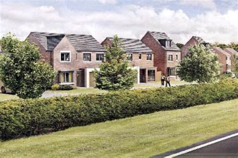 design house yarm 370 home yarm development given the go ahead gazette live