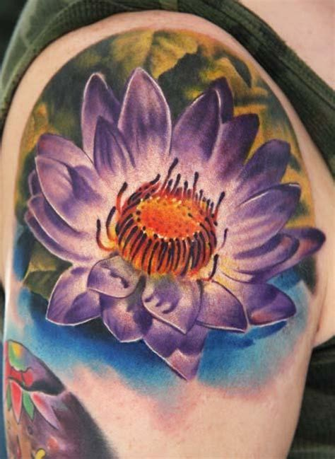 flower tattoo designs men flower tattoos designs for ideas pictures