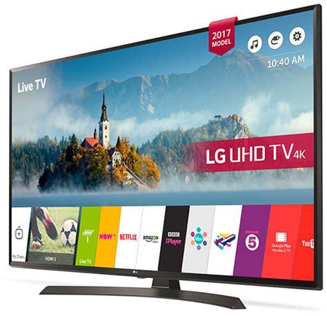 Tv Led Merk Lg 19 Inch lg 43uj634v led tv tv kopen prijs televisies nl