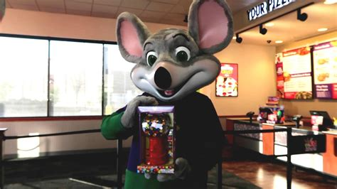 Gumball Cheesy chuck e cheese gumball machine gumball bank