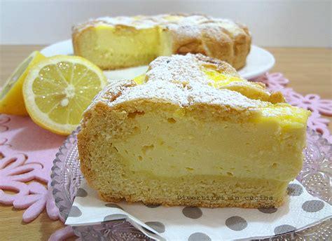 cucinare crostata crostata ricotta e limone divertirsi in cucina