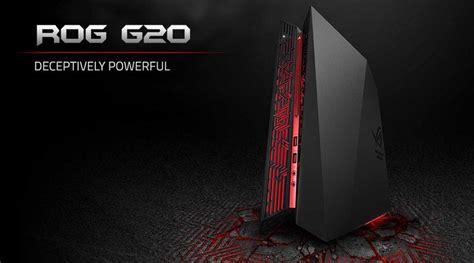 asus g20 wallpaper asus rog g20 compact gaming pc intel i5 8gb 1tb gtx745