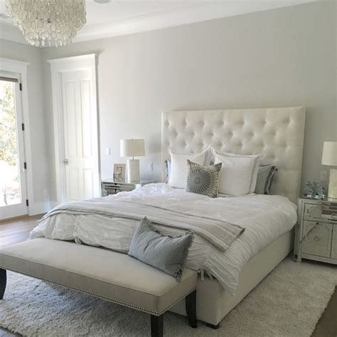 grey colour for bedroom paint color is silver drop from behr beautiful light warm