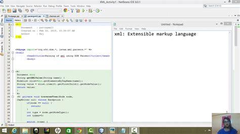 iphone xml parsing tutorial xml parsing exle in jsp youtube
