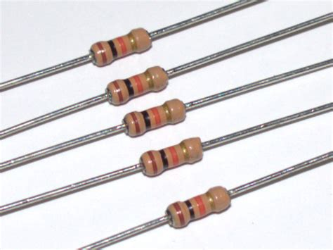 precision carbon resistors b2b portal tradekorea no 1 b2b marketplace for korea manufacturers and suppliers