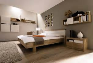 Gray And Brown Bedroom Interesting But Neutral Color Palettes For The Home