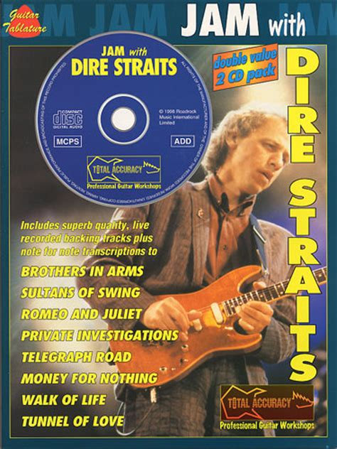 accordi sultan of swing dire straits jam with knopfler total accuracy sultans
