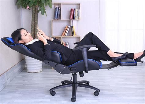 ergo stuhl racing gaming chair ergonomic home office computer chair