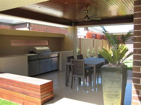 outdoor living inspiration decks n scaping australia