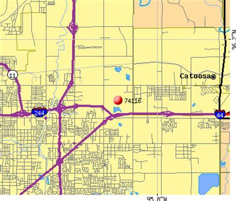 tulsa zip code map 74116 zip code tulsa oklahoma profile homes apartments schools population income