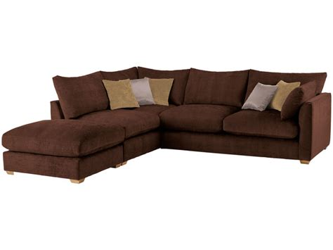 Chocolate Corner Sofa by Chocolate Corner Sofa Shop For Cheap Sofas And Save
