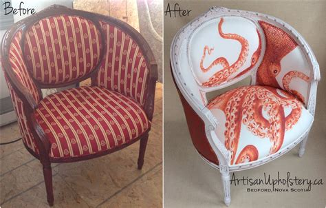 upholstery before and after photo gallery artisan upholstery studio