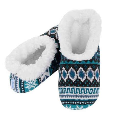 snoozie slippers new snoozie mocs fleece lined slippers various colours
