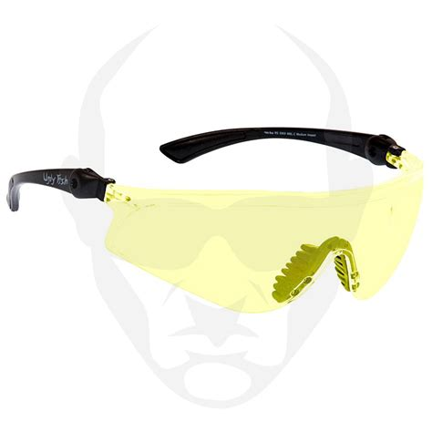 fish eye wear flare safety glasses australia