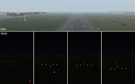Papi Lights by Artmacs Airport Lights