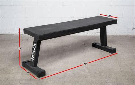 rogue bench rogue flat utility bench 2 0 rogue fitness