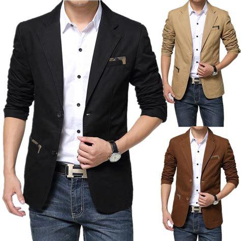 Korean Style Blazer Blazer Style Blazer korean style slim fit casual blaz end 3 1 2018 9 41 pm