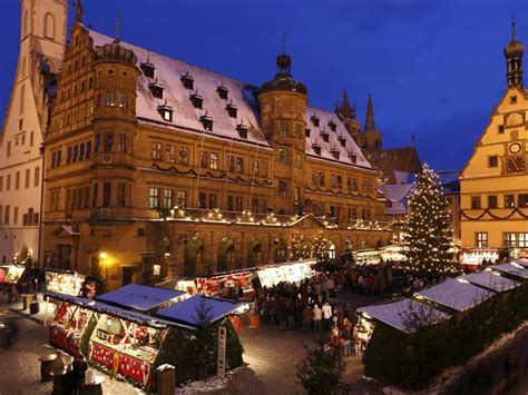 Cities In Germany germany bavaria cities rothenburg romantic road