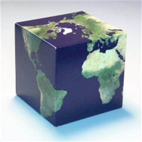 Papercraft Globe - printable paper earth globes bootstrap exercises
