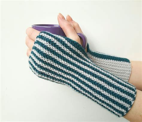 Knit Warmers Knitted Arm Warmers Knit By