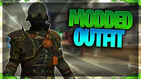 gta  arena wars modded outfit  clothing glitches
