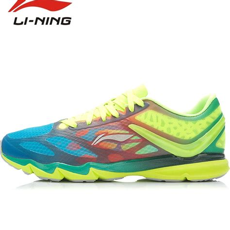 best running shoes for athletes li ning original new running shoes ultralight 12