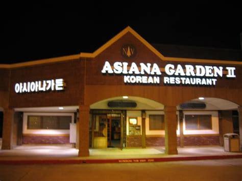 Asiana Garden asiana garden restaurant ii greenspoint houston tx yelp