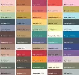 Dunn edwards paint color chart home design ideas