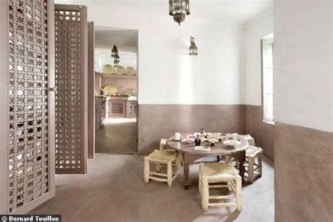 decoration orientale maison cuisine orientale