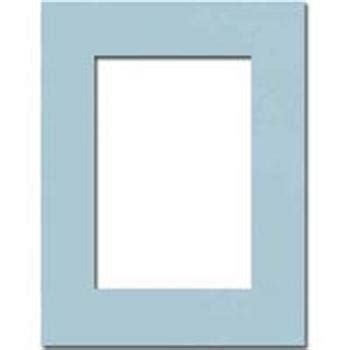 Save On Discount Utrecht Pre Cut Single Frame Mat Soft Blue More Single At Utrecht Free Photo Mat Templates