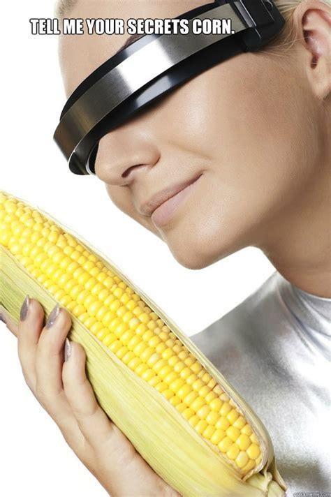 cyber corn memes quickmeme