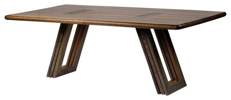 plank table bench dining table gus modern furniture dining tables wooden modern gus modern plank dining table bench tables at bobby