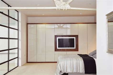 bedroom fitted wardrobe designs latest home ideas tips for best home lives