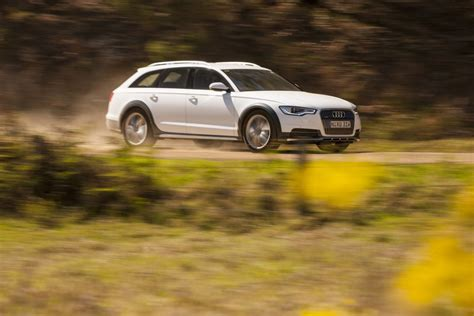 Audi Model Numbers by First Drive Audi A6 Allroad Returns In Limited Numbers