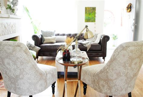 Home Goods Living Room Chairs by Homegoods 5 Must Accents For A Cozy Living Room