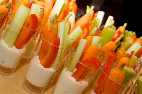 wedding hors d oeuvres on pinterest