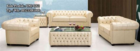 jual sofa tamu jual kursi sofa modern elegant harga murah harga