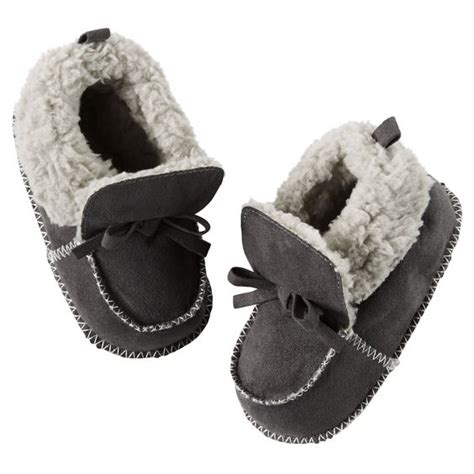 moccasins slippers and baby boy on pinterest