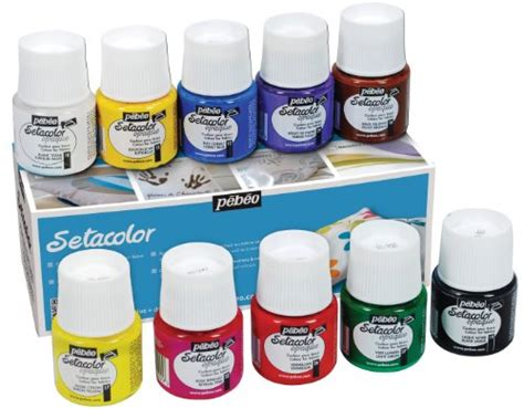 acrylic paint on fabric your own fabric paints with artists acrylic paint