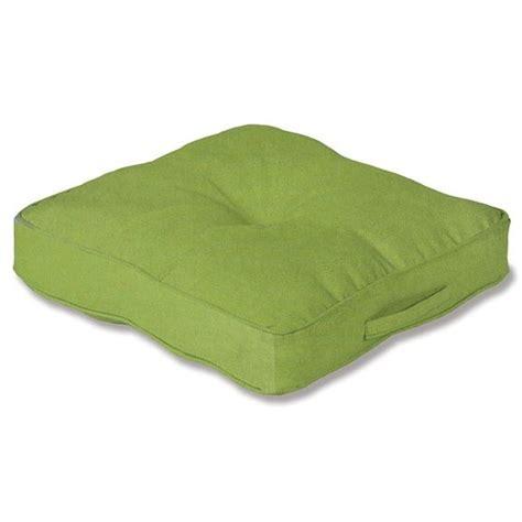 Outdoor Cushions Plow And Hearth Plow Hearth Outdoor Floor Cushion Reviews Wayfair Ca