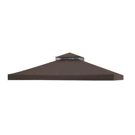 8x8 gazebo canopy 8x8 10x10 12x12 gazebo top canopy replacement uv30