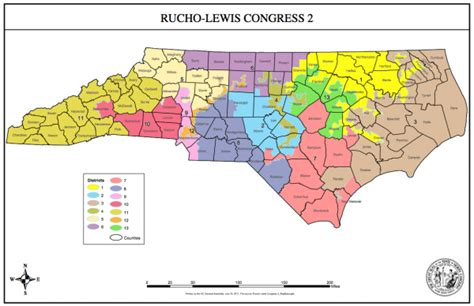 nc house of representatives north carolina congressional districts map images frompo
