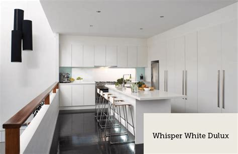 Can You Paint Your Kitchen Cabinets by Looking For A White Paint