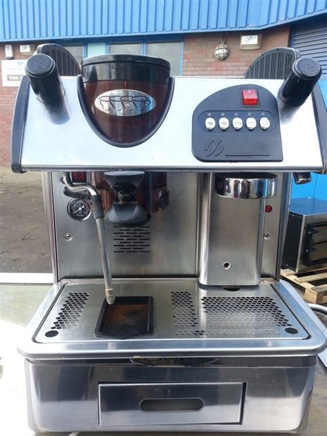 reconditioned commercial coffee machines for sale secondhand catering equipment bean to cup coffee machines