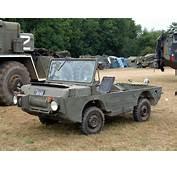 LUAZ 967 M Amphibious Military Vehicle Pic2JPG