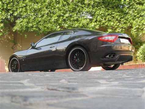 maserati granturismo performance parts maserati tuning car tuning
