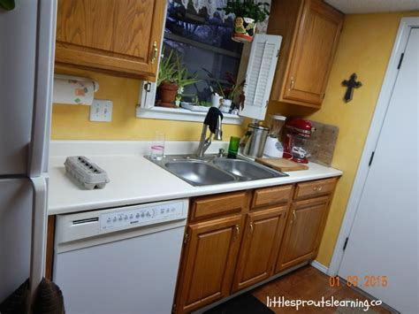 very small kitchen impossibly tiny kitchen 11 ways to make it work