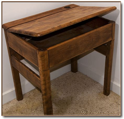Wooden School Desk Design Ideas Rustic Or Antique Children S Desks Images