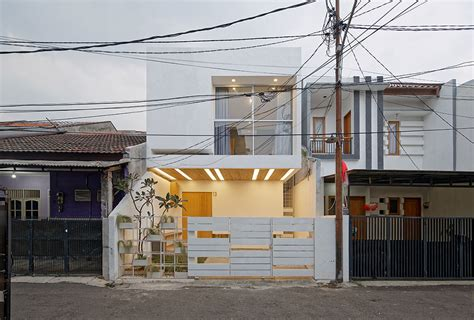 Split House galeria de casa splow delution architect 1