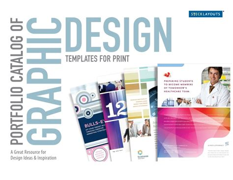 design online portfolio stocklayouts portfolio sles graphic design ideas